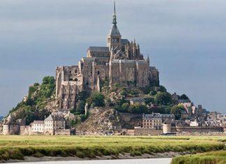 ΓΑΛΛΙΑ: Εκκενώθηκε το Μον Σεν Μισέλ
