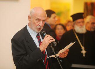 Σε ηλικία 81 ετών πέθανε ο επί σειρά ετών διευθυντής του Μουσείου Μπενάκη, Άγγελος Δεληβορριάς