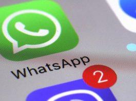 Αυτά τα κινητά τηλέφωνα δεν θα μπορούν να χρησιμοποιούν το WhatsApp