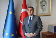 Τούρκος πρέσβης στην ΕΕ: Η ένταση κλιμακώνεται από τους Έλληνες