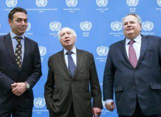 Ο Νίμιτς προτρέπει τους Σκοπιανούς: Τώρα είναι η ευκαιρία να ψηφίσετε την συμφωνία των Πρεσπών