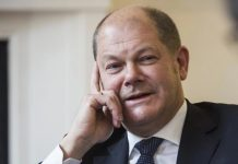 Γερμ. Πρακτορείο : «Ο Σολτς επαινεί την Ελλάδα»