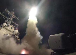 Στόχος δεν ήταν η εξουδετέρωση (;) του χημικού οπλοστασίου του Άσαντ