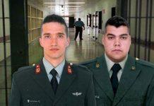 Ψήφισμα- «ράπισμα» στην Τουρκία από το Ευρωκοινοβούλιο για τους δυο Έλληνες στρατιωτικούς!