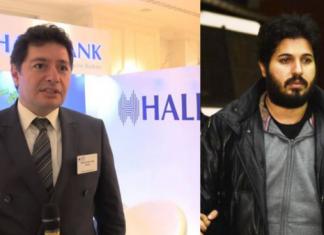 Οι ΗΠΑ στέλνουν στη φυλακή τον τραπεζίτη του Ερντογάν