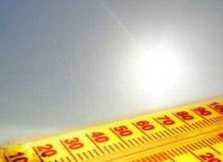 «Βόμβα» από Επιστήμονες για τον Καιρό: «Μέχρι τον Οκτώβριο θα συνεχιστούν οι υψηλές θερμοκρασίες»