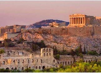 Η Αθήνα ανακηρύχτηκε Ευρωπαϊκή πρωτεύουσα καινοτομίας για το 2018