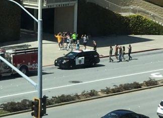 ΚΑΛΙΦΟΡΝΙΑ: Πυροβολισμοί στα κεντρικά γραφεία του YouTube - Πολλοί τραυματίες