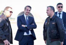 Μητσοτάκης: Η Τουρκία να απελευθερώσει αμέσως τους Έλληνες στρατιωτικούς