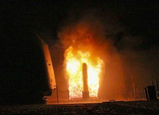 ΣΥΡΙΑ: Ο Ερντογάν βομβάρδισε αμερικανικά στρατεύματα
