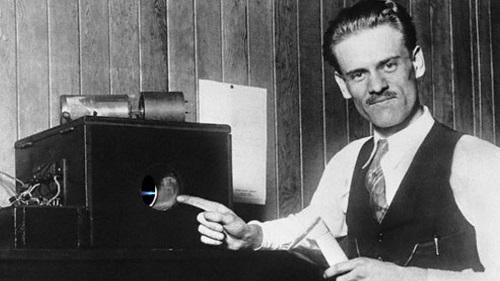 Η θλιβερή ιστορία του εφευρέτη της τηλεόρασης