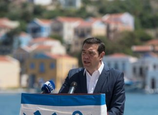 Τσίπρας: Πρώτος στόχος της μεταμνημονιακής περιόδου οι αξιοπρεπείς δουλειές
