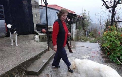 Ελληνοαλβανικά σύνορα - Μαθήματα θάρρους, δυναμισμού και επιμονής