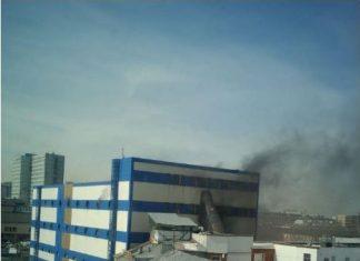 ΡΩΣΙΑ: Φωτιά σε εμπορικό κέντρο στη Μόσχα – Πληροφορίες για ένα νεκρό