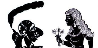 Θέατρο σκιών: Ο Τάσος Γεωργίου στο «Ελλάδα Έχεις Ταλέντο»