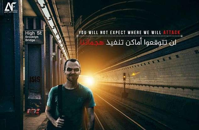 Το ISIS προειδοποιεί: Θα χτυπήσουμε το μετρό της Νέας Υόρκης