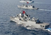 Νέα NAVTEX από την Τουρκία: Δεσμεύει περιοχές σε Ικαρία, Φούρνους και Πάτμο