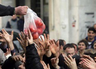 ΑΠΟΨΗ: Και οι φτωχοί έγιναν φτωχότεροι