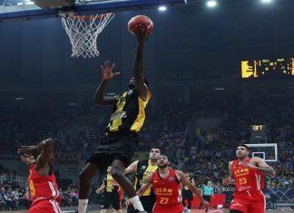 Η ΑΕΚ πέρασε στον τελικό του Basketball Champions League