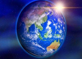 Η Γη της Φωτιάς: Παντού πάντα κάτι καίγεται, σύμφωνα με τον Παγκόσμιο Άτλαντα Πυρκαγιών