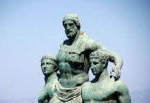 ΜΑΡΜΑΡΙΔΑ: Σημαντική ανακάλυψη - Βρήκαν τον τάφο του Διαγόρα του Ρόδιου