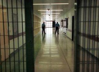 Φυλακές Κασσάνδρας: Απέδρασαν 2 Αλβανοί κρατούμενοι