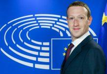 Ζούκερμπεργκ στο Ευρωκοινοβούλιο: Συγγνώμη, δεν κάναμε αρκετά