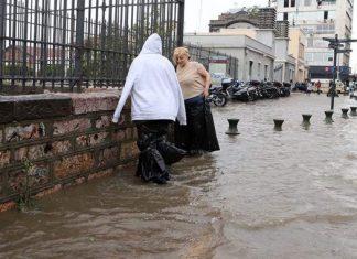 Θεσσαλονίκη: Χωρίς νερό ως το απόγευμα της Παρασκευής το κέντρο