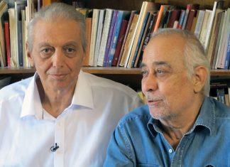 «ΜΟΝΟΓΡΑΜΜΑ» στην ΕΡΤ2: Ο ποιητής, συγγραφέας και ζωγράφος Γιώργος Κακουλίδης