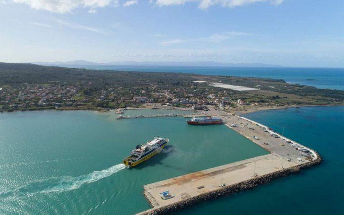 Κυλλήνη: Θρίλερ με τηλεφώνημα για βόμβα σε πλοίο