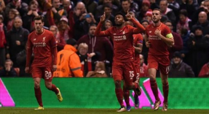 Champions League: Η Λίβερπουλ «καθάρισε» με 4-0 την Μπαρτσελόνα