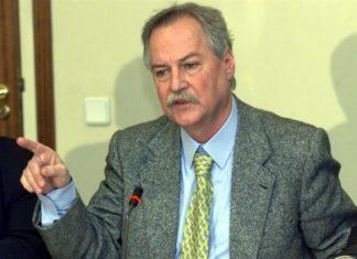 Πέθανε ο Κώστας Λιάσκας, ο μακροβιότερος πρόεδρος του ΤΕΕ