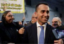 Ραγδαίες εξελίξεις στην Ιταλία! Για εσχάτη προδοσία κατηγορεί ο αρχηγός των Πέντε Αστέρων τον Ματαρέλα