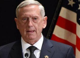 ΗΠΑ: Παραιτήθηκε ο υπουργός Άμυνας