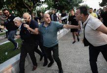 Θεσσαλονίκη: Δύο προσαγωγές για την επίθεση στον Γ. Μπουτάρη