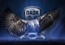 Ο ΠΑΟΚ πρωταθλητής Ελλάδας μετά από 34 χρόνια