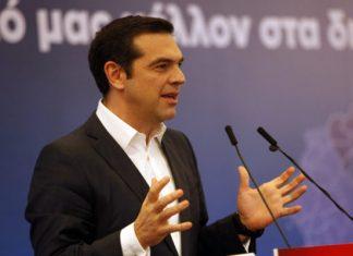 Τι δήλωσε ο Τσίπρας μετά την ψηφοφορία