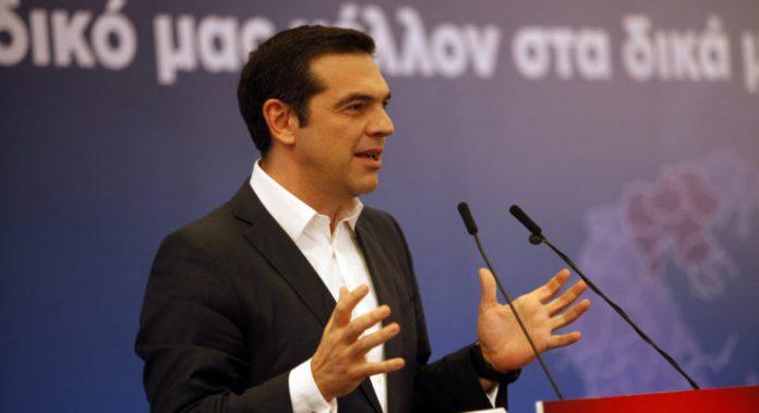 Τσίπρας Αλέξης, συνεδρίαση, πολιτική Γραμματεία, ΣΥΡΙΖΑ,