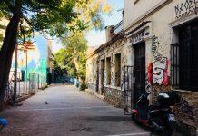 Ψυρρή: Η Αρχαιότερη γειτονιά της Αθήνας