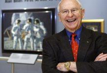 Πέθανε ο Άλαν Μπιν, ο τέταρτος άνθρωπος που πάτησε στη Σελήνη