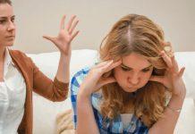 ΣΥΜΒΟΥΛΕΣ: Γονείς αναστατωμένοι με τα έφηβα παιδιά τους