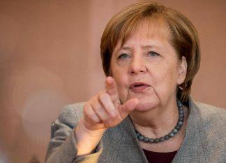 Μέρκελ: Δραματική έκκληση - Πάρτε στα σοβαρά την κατάσταση, τηρήστε τα μέτρα