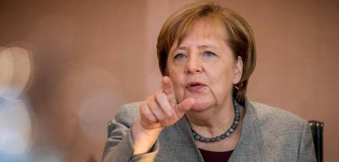 ΓΕΡΜΑΝΙΑ: Άνοδος των «πράσινων» και κατρακύλα για CDU, SPD δείχνουν τα exit polls