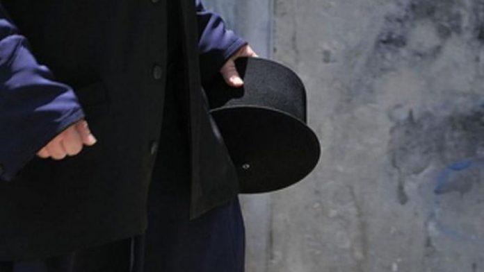 Ημαθία: Ιερέας βρέθηκε απαγχονισμένος