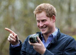 ΒΡΕΤΑΝΙΑ: Ο πρίγκιπας Χάρι έλαβε τον τίτλο του δούκα του Σάσεξ