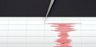 Κρήτη: Ισχυρή σεισμική δόνηση 5,5 Ρίχτερ