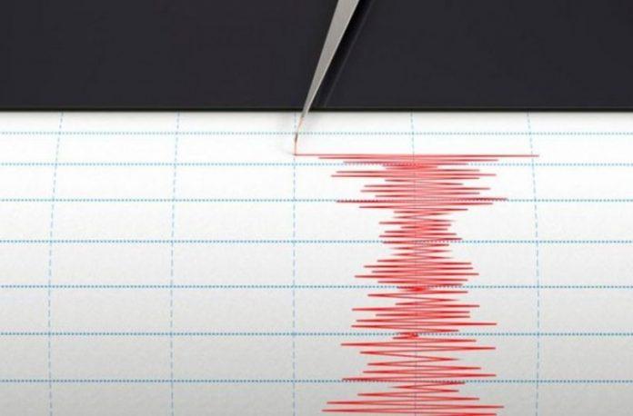 Κρήτη: Σεισμός 4,8 Ρίχτερ