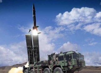 ΤΟΥΡΚΙΑ: Προκλητικό δημοσίευμα από την εφημερίδα Star για τον πύραυλο Bora