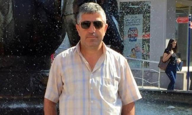 Απελάθηκε ο Τούρκος που πέρασε παράνομα τα σύνορα στον Έβρο