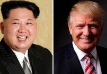Ο Ντόναλντ Τραμπ ακυρώνει τη συνάντηση με τον Κιμ Γιονγκ Ουν